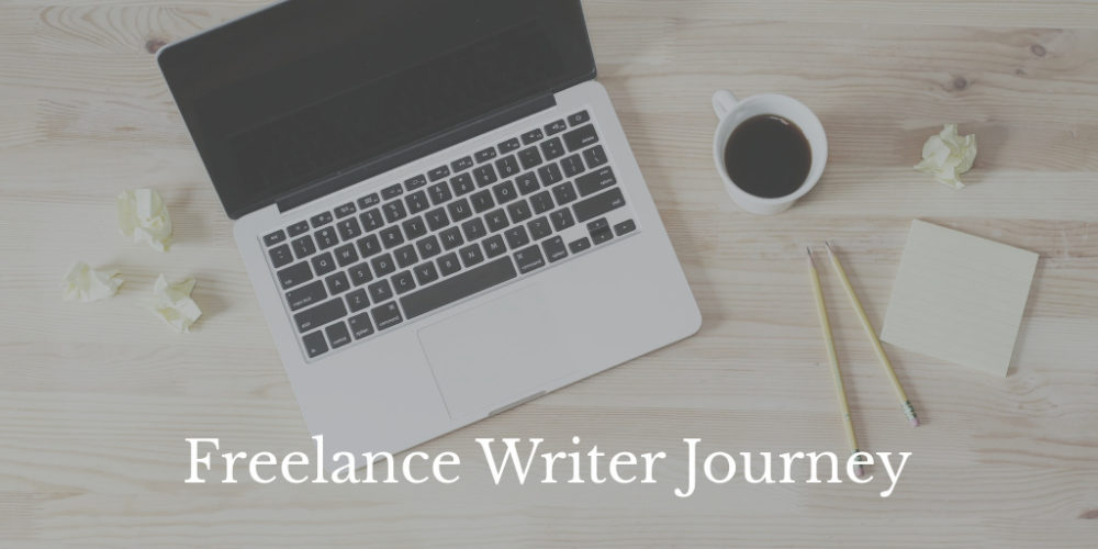 MY PROGRESS MADE ON [WEEKS 7 & 8] Freelancewriterjourney.com